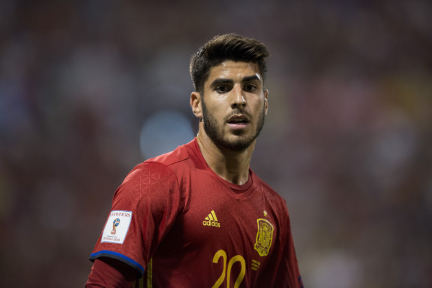 Spain: Spain v Albania - FIFA 2018 World Cup Qualifier