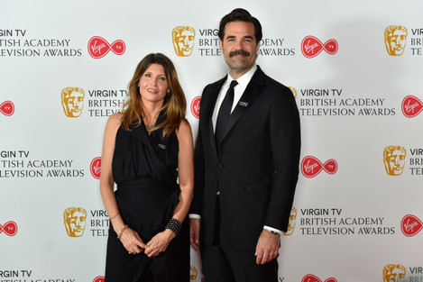 Virgin TV British Academy Television Awards 2018 - London