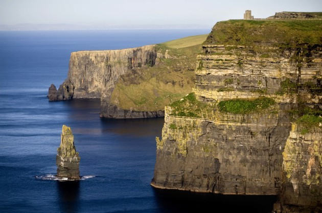 Cliffs of Moher 2 (1)