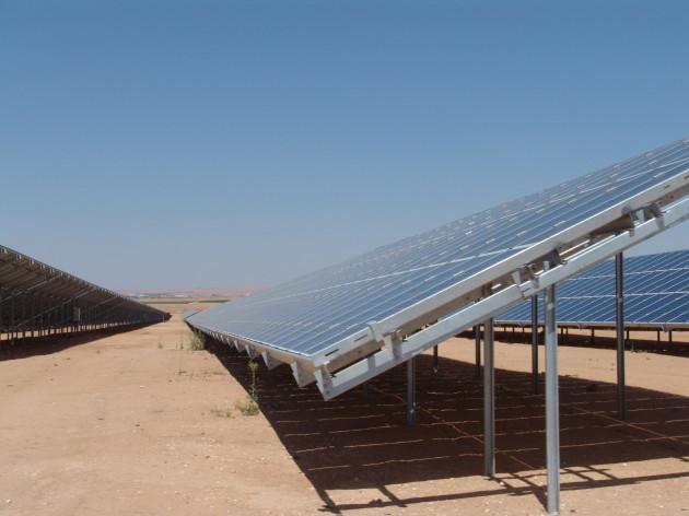 Tech 1 - Solar