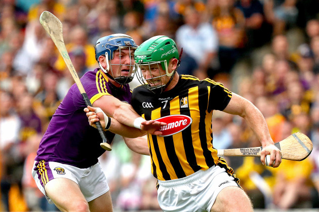 Kevin Foley and Paul Murphy