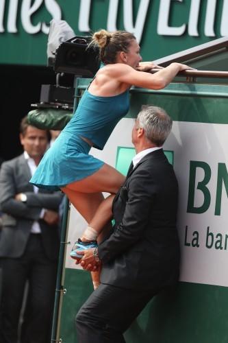 2018 French Open - Roland Garros