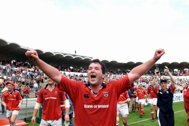Anthony Foley 6/5/2000
