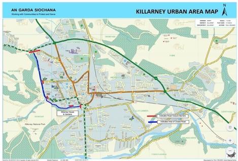 Kilarney