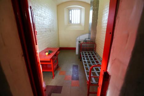 Rupert Everett reads The Ballad of Reading Gaol