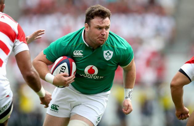 Dave Kilcoyne