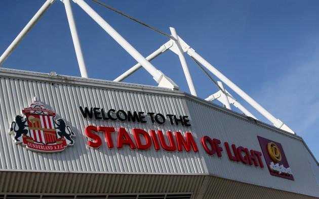 Stadium of Light File Photo