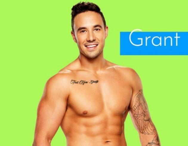 grant-