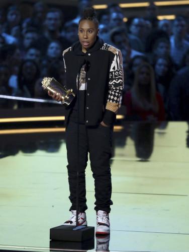 2018 MTV Movie and TV Awards - Show