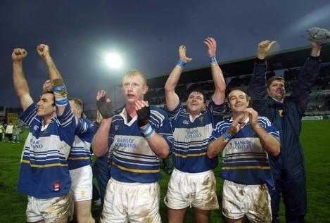Leinster Celebrate DIGITAL