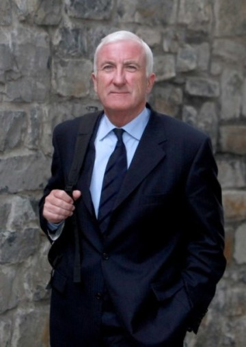 File photo Two former bank executives have lost appeals against their convictions for a €7.2bn conspiracy to defraud in September 2008. Former Anglo Irish Bank executive John Bowe and former chief executive of Irish Life and Permanent Denis Casey were f