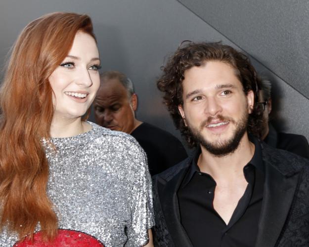 CA: Game of Thrones Season 7 Premiere Screening - Los Angeles