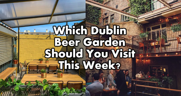 beer gardens cover