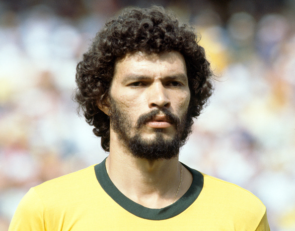1982 FIFA World Cup - Argentina v Brazil