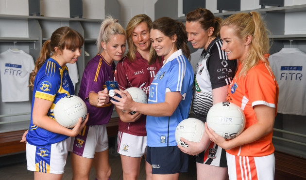 LGFA and Orreco team up to promote ground-breaking FitrWoman App