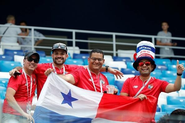 England v Panama : Group G - 2018 FIFA World Cup Russia