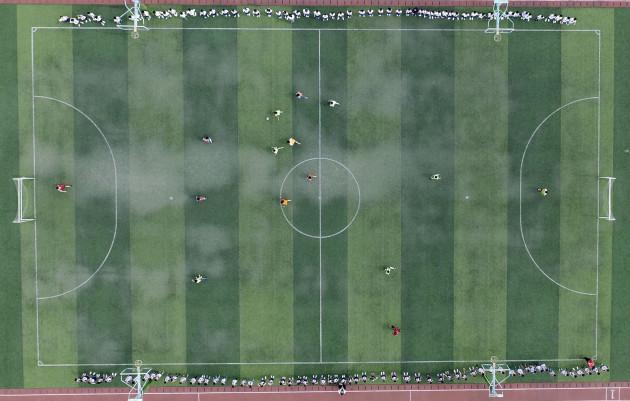 #CHINA-STUDENTS-FOOTBALL (CN)