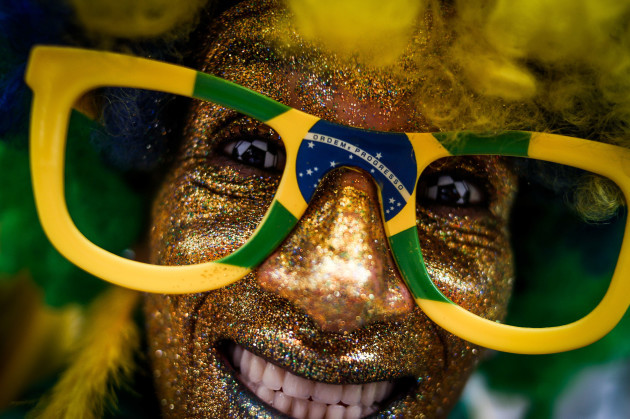 FIFA World Cup 2018: Fans