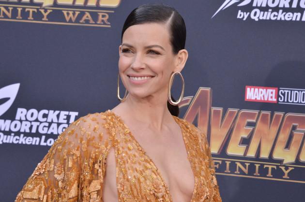 Avengers: Infinity War Premiere - Los Angeles