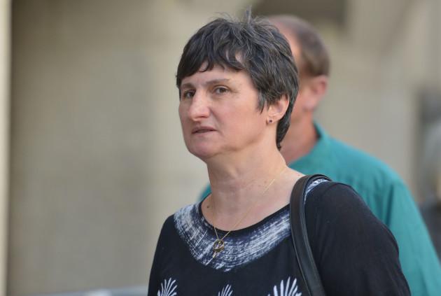 Sophie Lionnet death court case