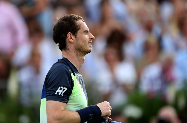 Fever-Tree Championships - Day Two - Queen's Club