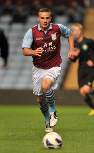 Soccer - NextGen Series - Group 4 - Aston Villa v Celtic - Villa Park