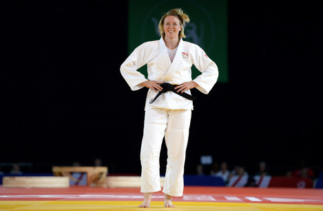 Sport - 2014 Commonwealth Games - Day Two