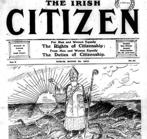 Irish Citizen