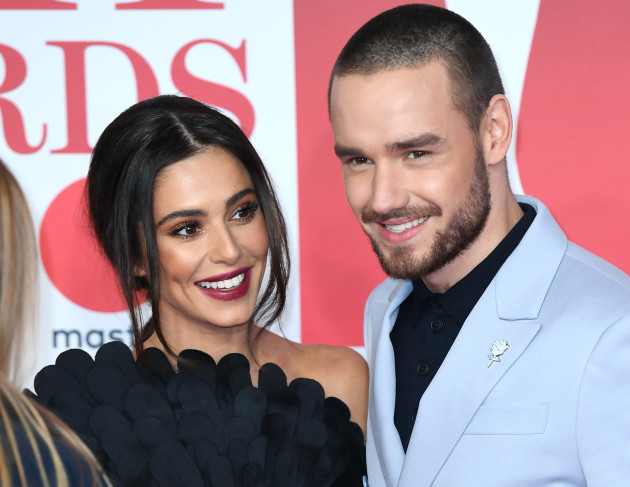 Brit Awards 2018 - Arrivals - London