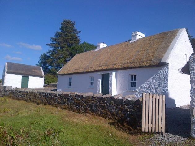 Sean Mac Diarmada Cottage