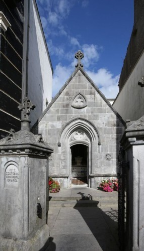 Costello Memorial Chapel