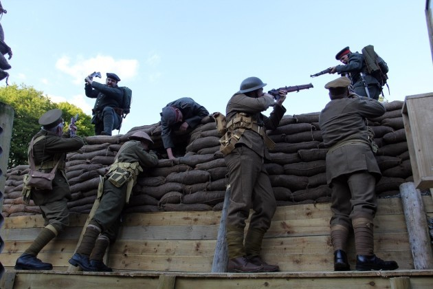 Museum Trench