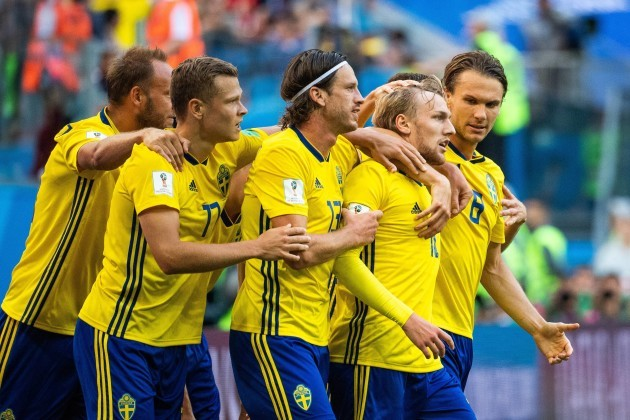 Power ranking the 8 remaining teams in the World Cup · The42