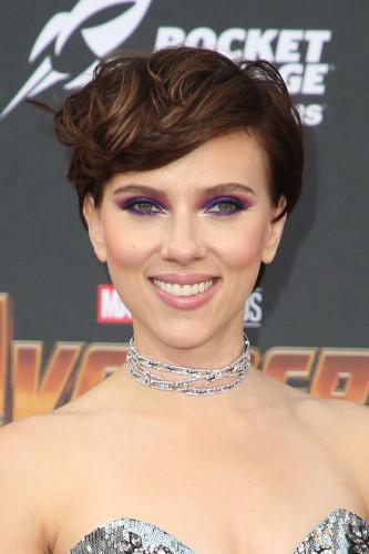 ''Avengers: Infinity War'' Los Angeles Premiere