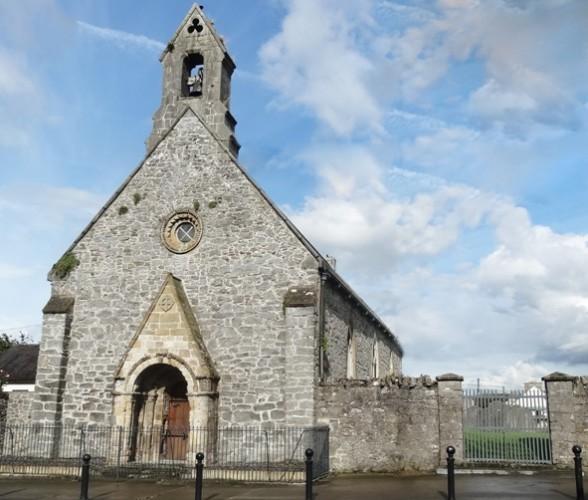 St. Lachtains Church Freshford