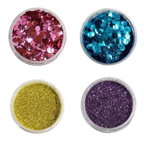 bio glitter