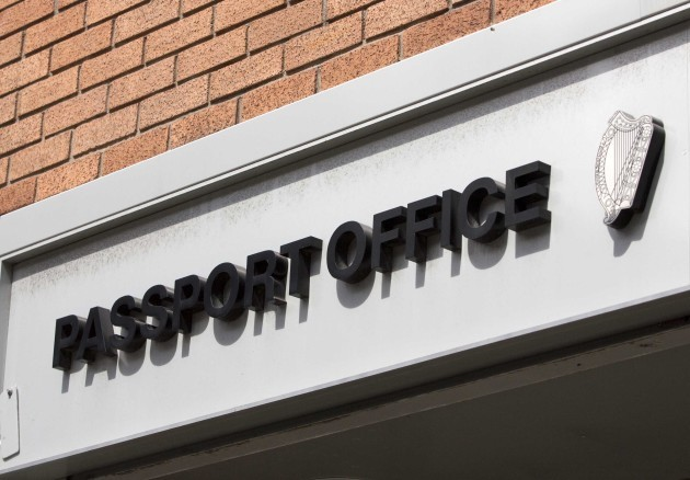 File pics The director of the Passport Service has said that approximately 120 passports are lost in Ireland every day.