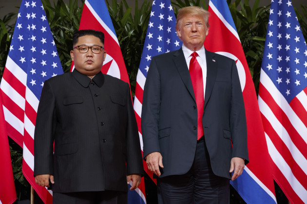 North Korea US Key Demands