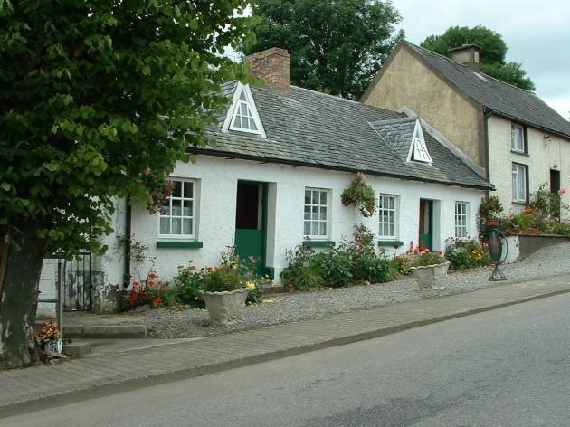 Weavers Cottages