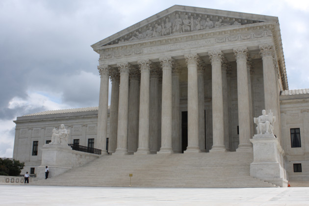 US Supreme Court announces opinions in South Dakota v. Wayfair, Inc. and three other cases