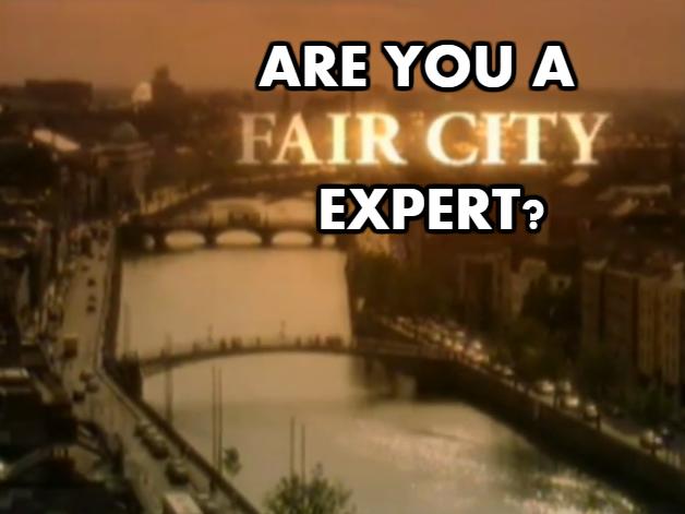 fair cityCOVER