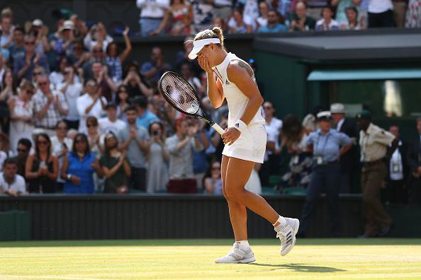 Day Twelve: The Championships - Wimbledon 2018