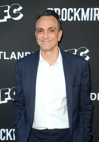IFC Hosts ''Brockmire'' And ''Portlandia'' EMMY FYC Red Carpet Event