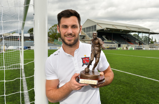 SSE Airtricity/SWAI Player of the Month June