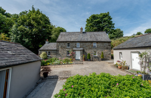 Tinvane House, Carrick-on-Suir, Co. Tipperary - House For Sale