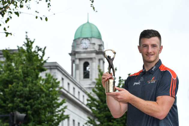PwC GAA/GPA Player of the Month Awards for June