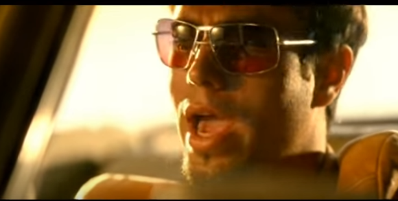 An important analysis of the music video for Enrique Iglesias's 'Hero'