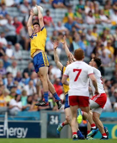 Tadgh O'Rourke