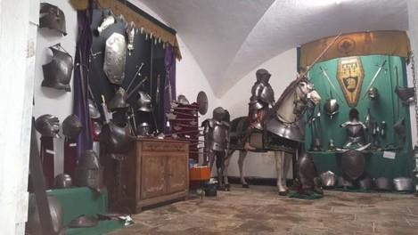 Belleek Castle Museum