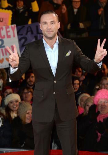 Celebrity Big Brother Final 2015 - Hertfordshire